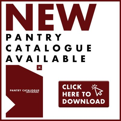 Pantry Catalogue website download photo
