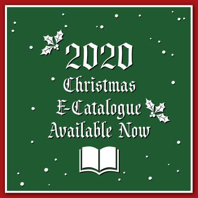 2 Nov 20 Christmas Catalogue post
